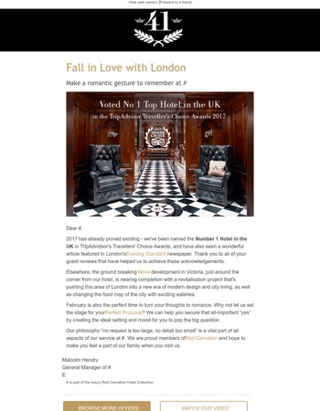 Mary, Fall in Love with London