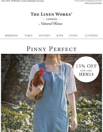 Pinny Perfect