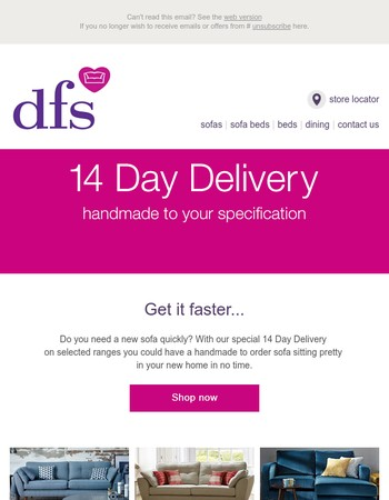 Get it faster...14 day delivery