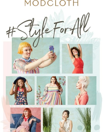 Style, for real. And #StyleForAll.