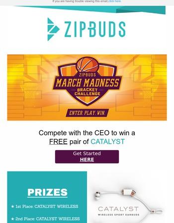 Zipbuds, LLC Newsletter