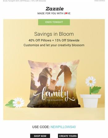 Spring Savings + Bonus Deal for You