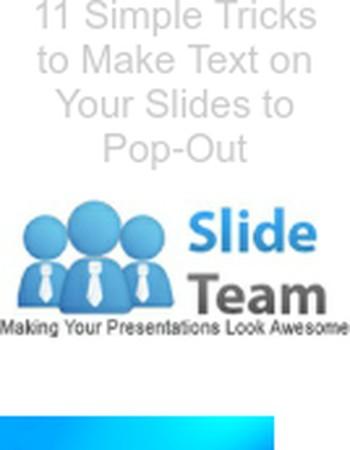 Designing Text For Maximum Impact: 11 Clever Tricks