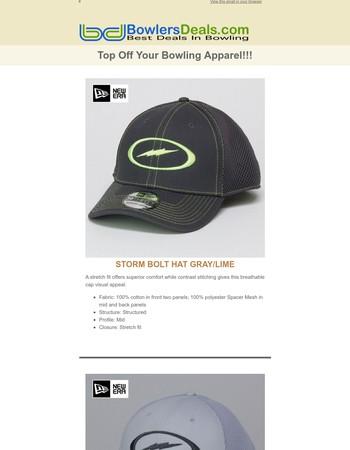 Exclusive New Hats