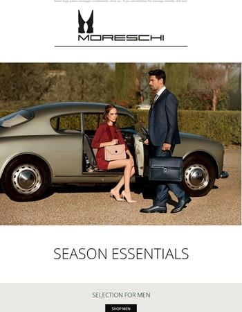 Season Essentials