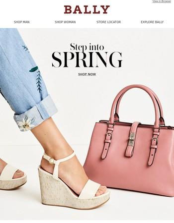 Spring Switch