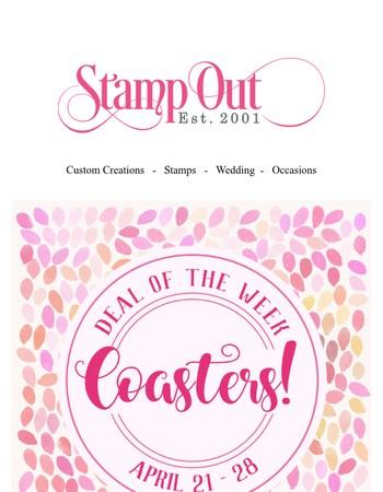Hey! Slap A Coaster Under That Drink!