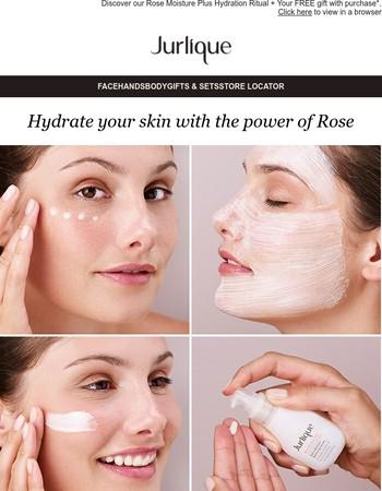 Your Hydrating Skin Care Ritual