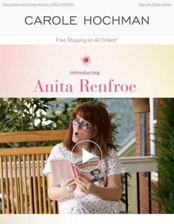 #mamasinpajamas feat. Anita Renfroe