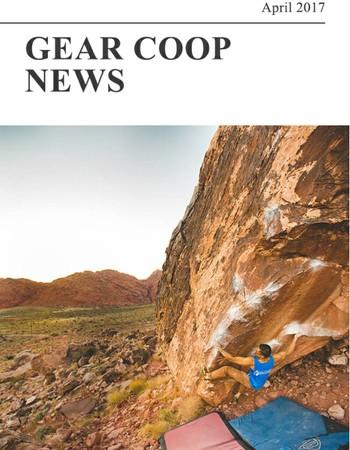 Newsworthy | April 2017