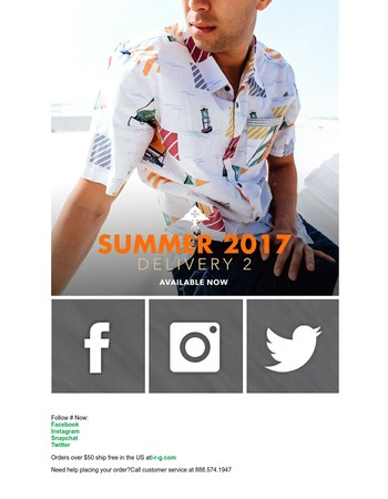 LRG Summer 2017 Delivery 2