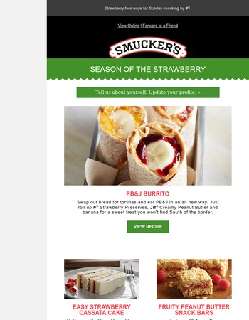 Sundae fun day with Smucker's®