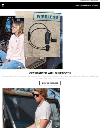 Jib Wireless is now available
