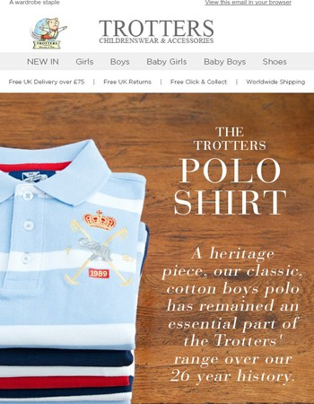 The Polo Edit
