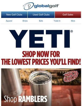 YETI: Price Drop