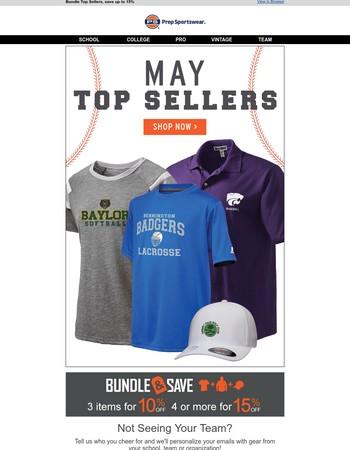 Don't Miss: May's Top Picks