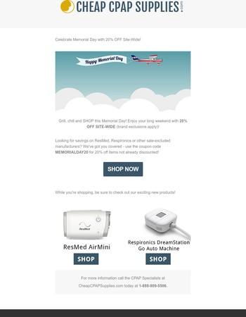 Aeroflow Healthcare Newsletter