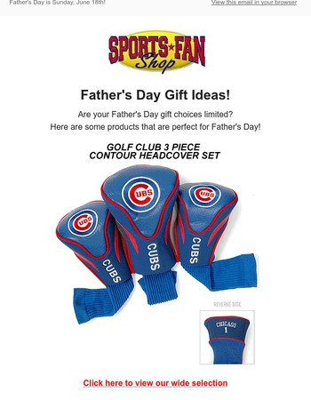 Hot Products For Dad