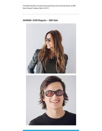 Migraine Glasses Memorial Day Sale