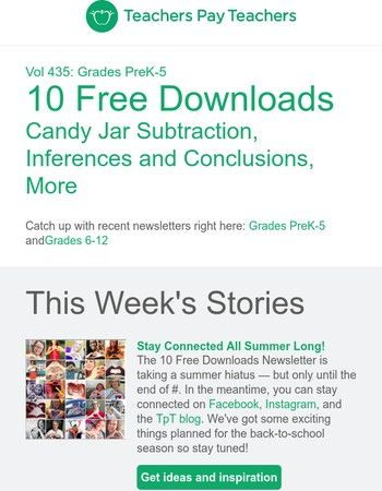 Get 10 Free Downloads: Candy Jar Subtraction, Inferences and Conclusions, More