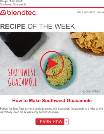 How to Make Southwest Guacamole
