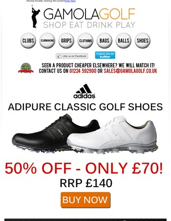 Massive Clearance Discounts - Grab Yourself A Bargain Inside!