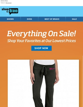 Everything. On. Sale.