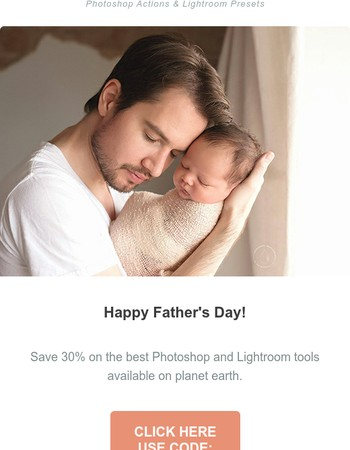Father's Day 30% Off - Tools For Sale!