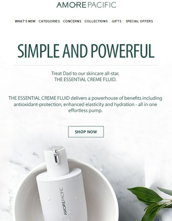 Amorepacific] The essential Creme Fluid에 대한 이미지 검색결과