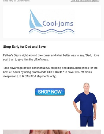 Daddy cool – stylish gifts for Father's Day