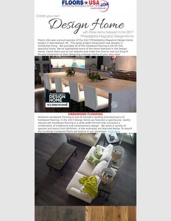 Philly Magazine Design Home 2017