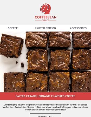 Coffee Bean Direct Newsletter