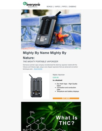 DANK SELLERS | MIGHTY BY NAME MIGHTY BY NATURE