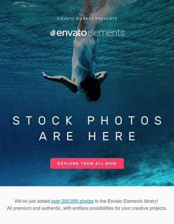 Get Unlimited Stock Photo Downloads