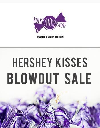 Bulk Candy Store Newsletter