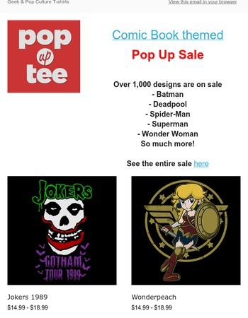 1000+ designs on sale!