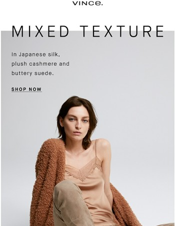 Textural Layers