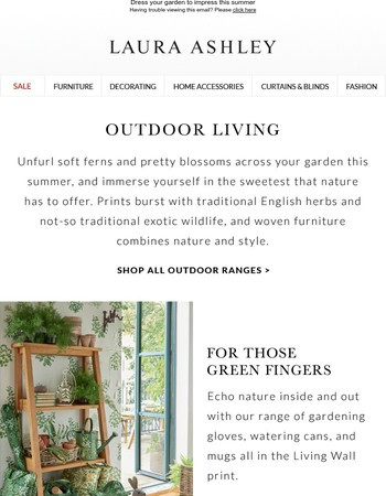 Garden Accessories selling fast with up to 50% Off