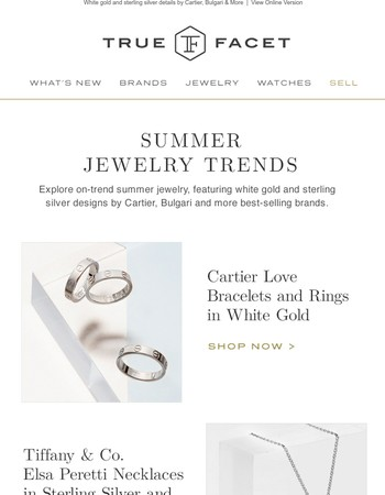 Jewelry Trends to Wear Right Now