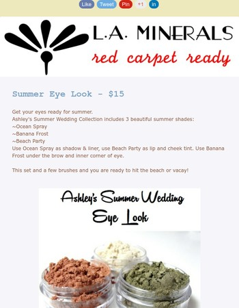Are Your Eyes Ready for Summer?