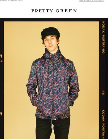 New Psychedelic Paisley