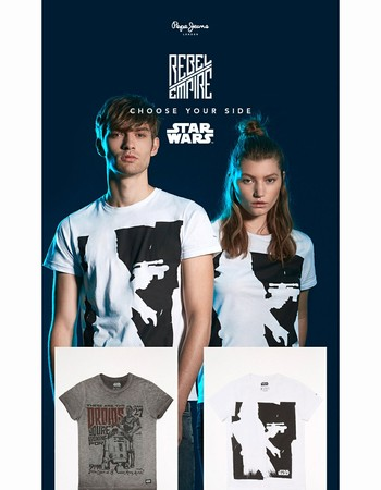 Star Wars Collection — Now on sale!