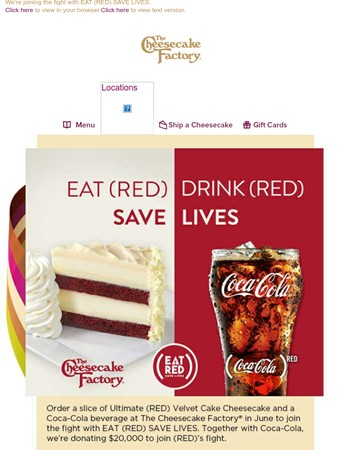 Cheesecake factory coupons december 2018 Easter show carnival coupons