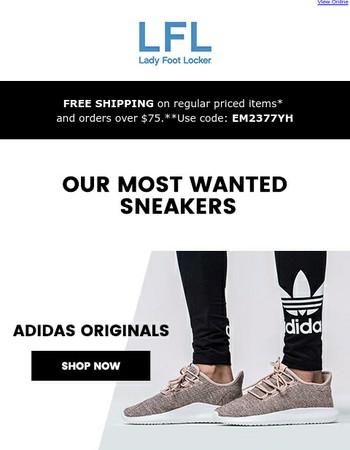 premium selection 41ecd f2b40 Lady Foot Locker - PUMA Basket Heart – the latest luxe sneaker