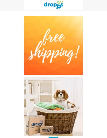 Free Shipping! No membership required.