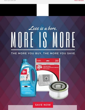 Want to save more? See savings inside!
