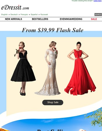 **FLASH SALE** The lowest Price starts now, Hurry Up!