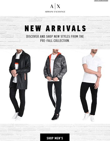 New Styles for your Fall Wardrobe