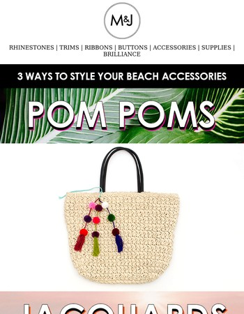 3 Easy Styling Ideas for Your Summer Accessories