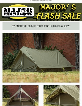 SWISS ARMY BICYCLES FRENCH GROUND TENTS AND MORE